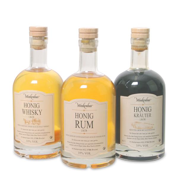 Honig-Liköre