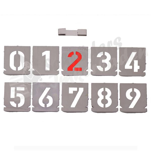 Beuten-Nummern
