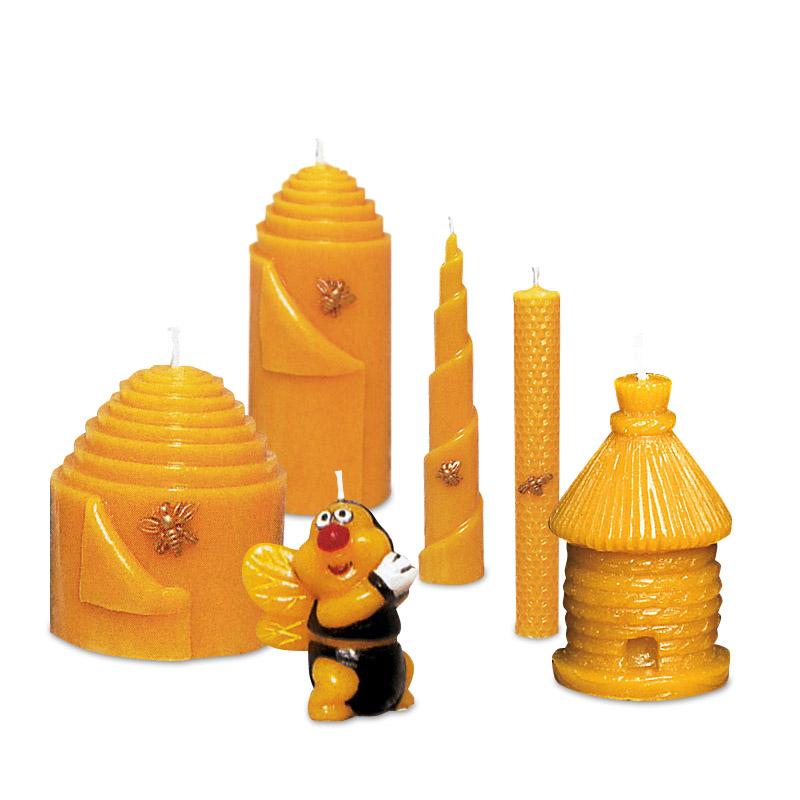 Bienenmotive