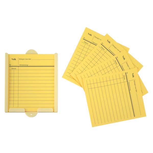 Notizkarten