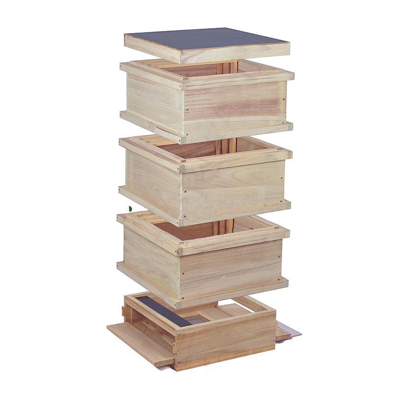 Segeberger Holzbeute