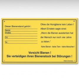 102161_warn-und-infoschild-bienenstand_02