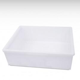 Ersatz-Kunststoffwanne für SIPA®, ApiNord®, Bieno®