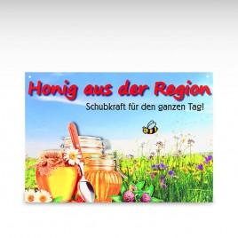 klebe-werbeschild_echter-deutscher-honig_01