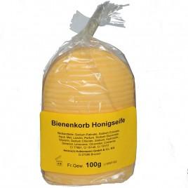 Bienenkorb Honigseife