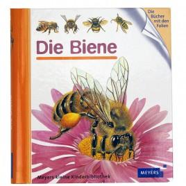 Die Biene (Kinderbuch, mit transparenten Folien