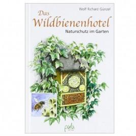 Das Wildbienenhotel: Naturschutz im Garten