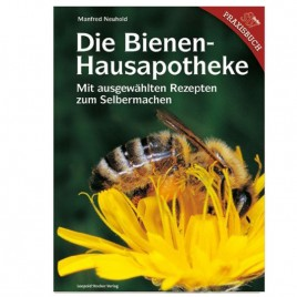 Die Bienen-Hausapotheke