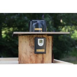 Temp.- und Luftfeuchte- sensor ApiClimate-RF3